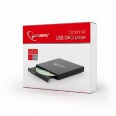 EXT.DVD GEMBIRD DVD-USB-02