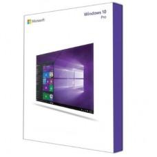 DSP Win 10 PRO Eng 64-bit, FQC-08929