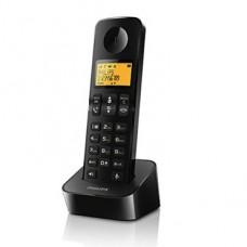 PHILIPS bežicni telefon D2101B/53
