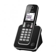 KX-TGD310FXB Panasonic telefon crni