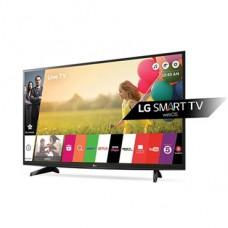 """LG FullHD LED Smart TV 49"""" 49LH590V DVB-C/T2/S"""