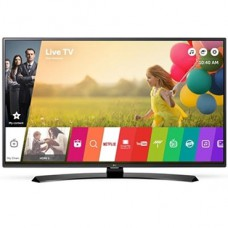 LG FullHD LED TV 43LH630V DVB-C/T2/S