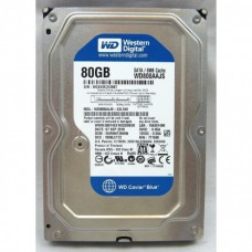 HDD 80GB 3,5sata repariran