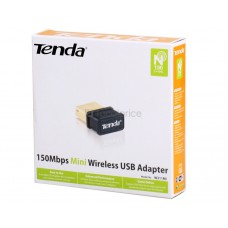 TENDA WIRELES ADAPTER N W 311P