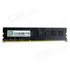 G.SKIL 4GB DDR3 1600MHZ