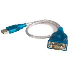 ADAPTER  USB TO RS 232 CABLO