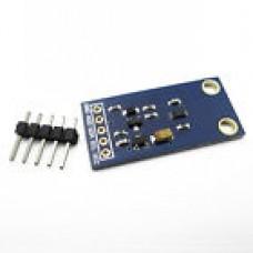 Digitalni BH1750FVI Light senzor intenziteta Modul za Arduino 3V-5V napajanje